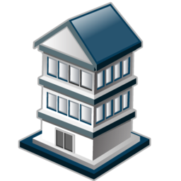 Apartment-icon