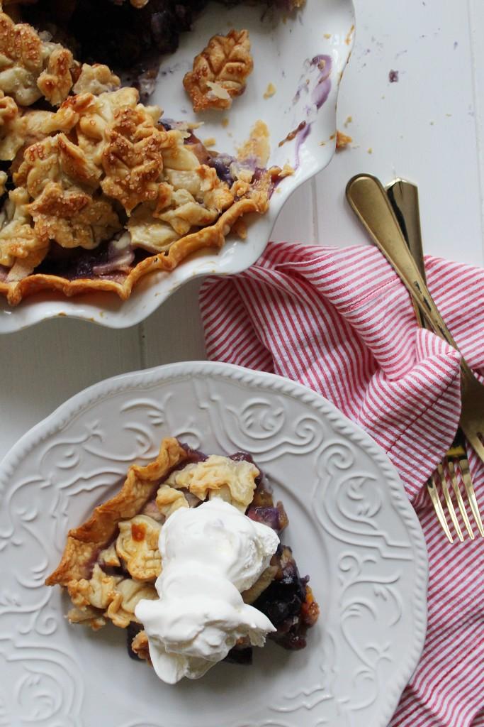 Winter Pie