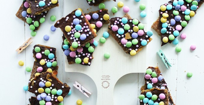 5 Ingredient Easter Crack