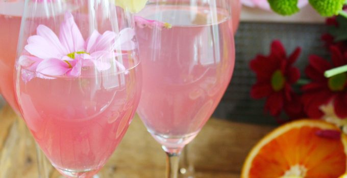 Mother's Day Giveaway – Zwilling J.A. Henckels Canada – Sour Lemon Pink Mimosas