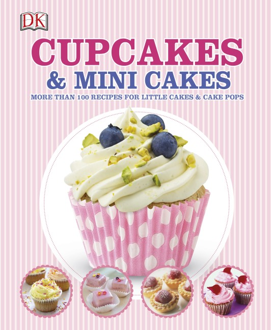 cupcakes and mini cakes
