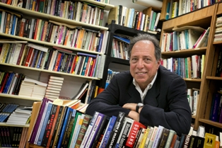 Michael Kimmel is the center's founding director. PHOTO CREDIT: SBU