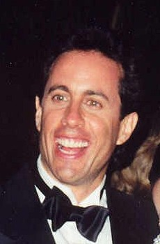 Jerry Seinfeld, above, is one of the stand up comedians who will not perform at a college campus. PHOTO CREDIT: ALAN LIGHT/FLICKR