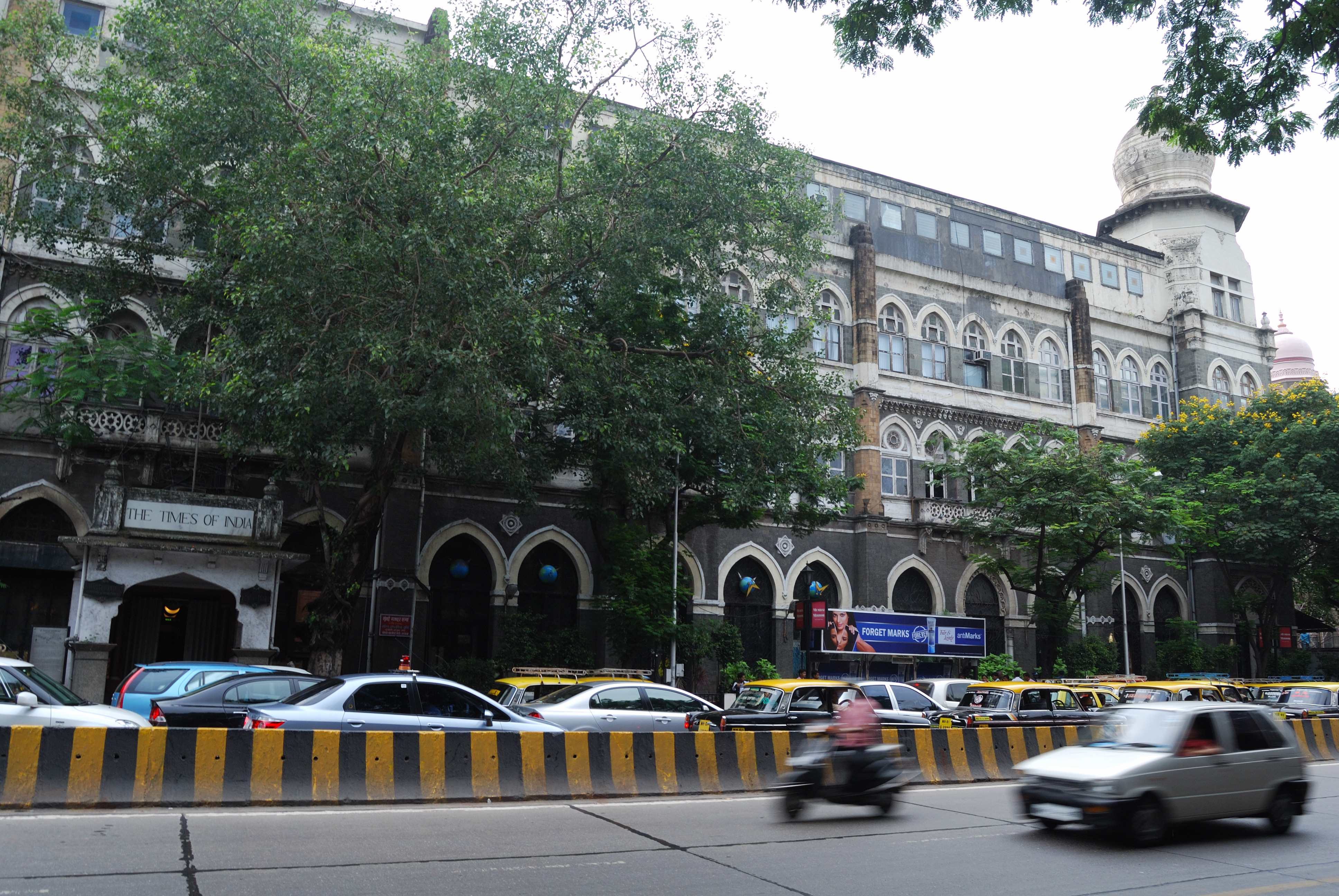 semester at sea: the times of india stands strong | the statesman