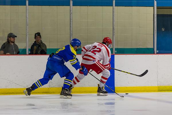 Hockey Season Ends In Acha Tournament Loss The Statesman