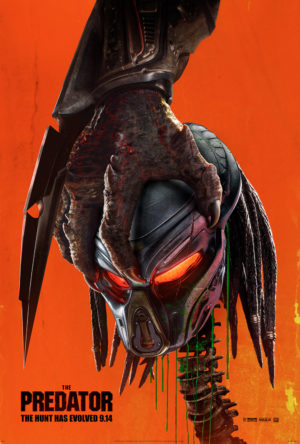 """The Predator:"" Just another mediocre reboot 