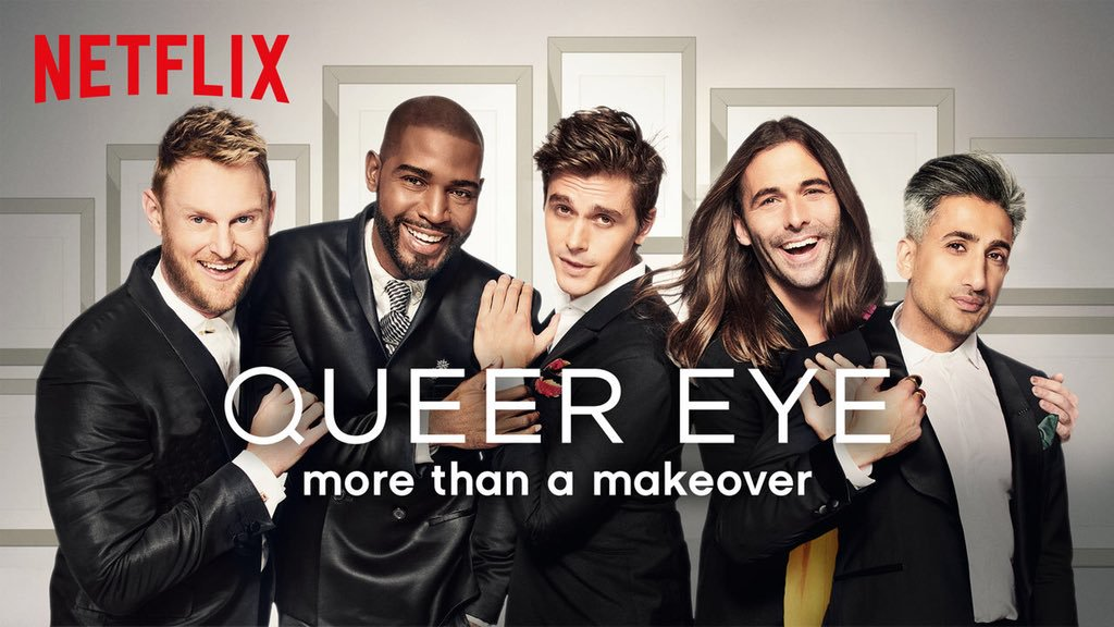 Image result for queer eye