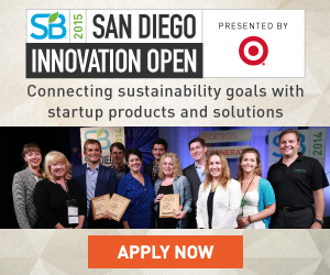 Innovation Open startup competition, apply now
