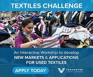 Textiles Challenge