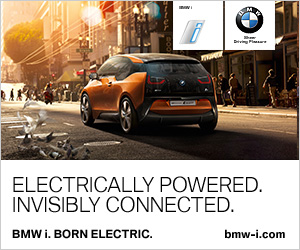 BMW i Ad