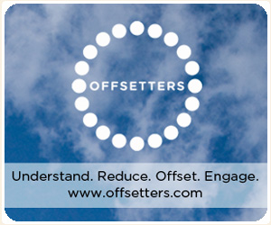 Offsetters ad