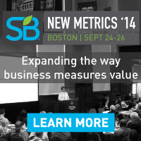 Learn More about New Metrics '14