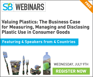 Valuing Plastics | July 9th