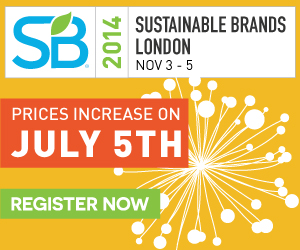 SB'14 London - Prices Increase on July 5