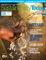 Sustainability Today Fall 2016