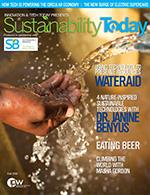 Sustainability Today Fall 2016