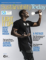 Sustainability Today Spring 2017