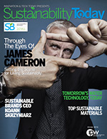 Sustainability Today Winter 2015