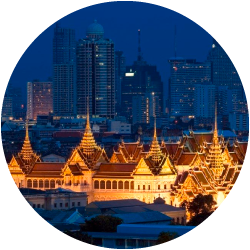 SB'18 Bangkok
