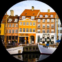 Sustainable Brands '16 Copenhagen
