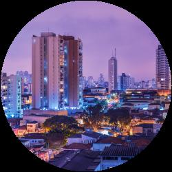 SB'17 São Paulo