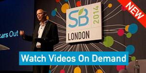 SB'14 London Videos