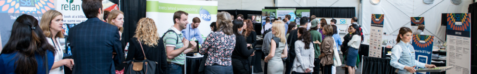Activation Hub - The Expo at SB'14 San Diego