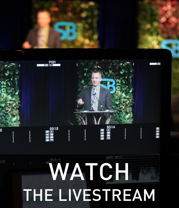 Watch Livestream