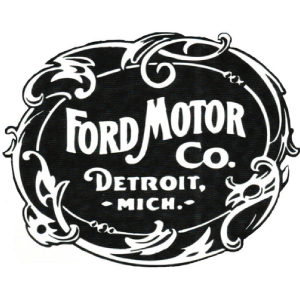 Tour: Ford in Detroit