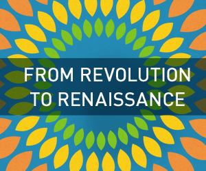 From Revolution to Renaissance