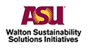 ASU Global Institute of Sustainability logo