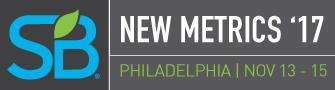 Logo New Metrics '17
