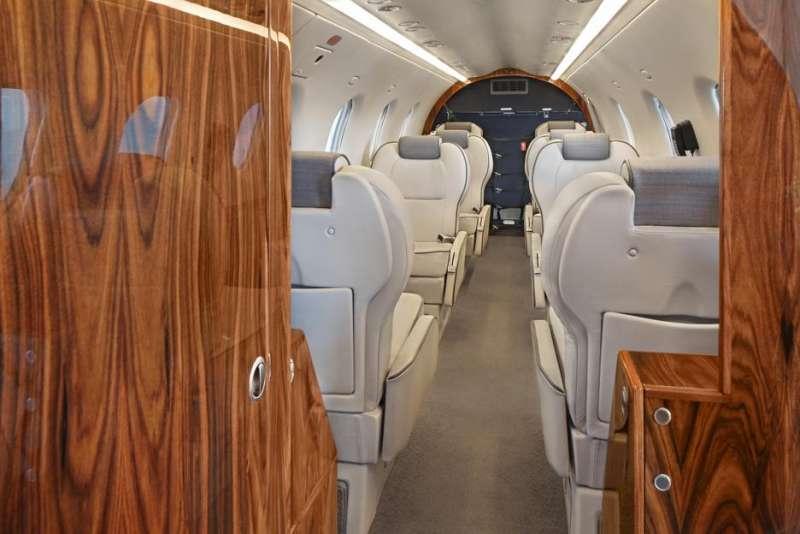 Pilatus Pc 12 From Club Jet