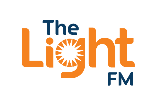 2018 logo the light fm