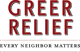 Greer relief logo 1