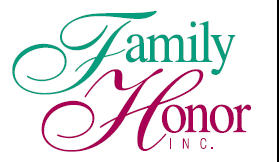 Family honor logo 1