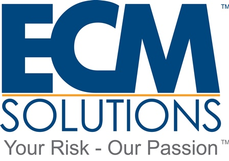Ecm new logo