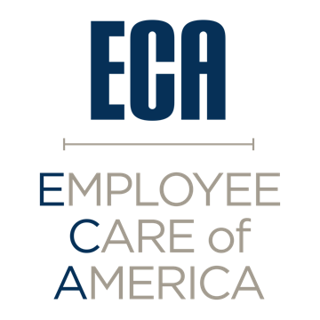 Eca stacked logo
