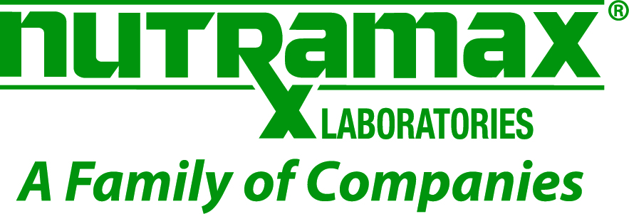 Nutramax laboratories a family of companies logo %28pms 349 green%29