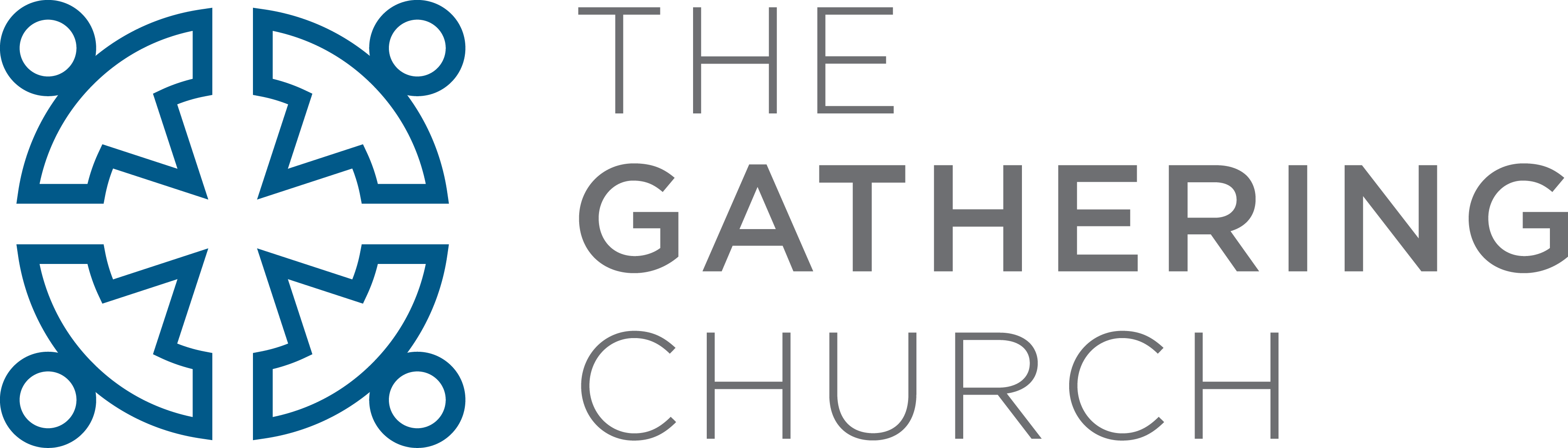 Thegatheringchurch logo final