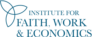 Institute for faith  work   economics
