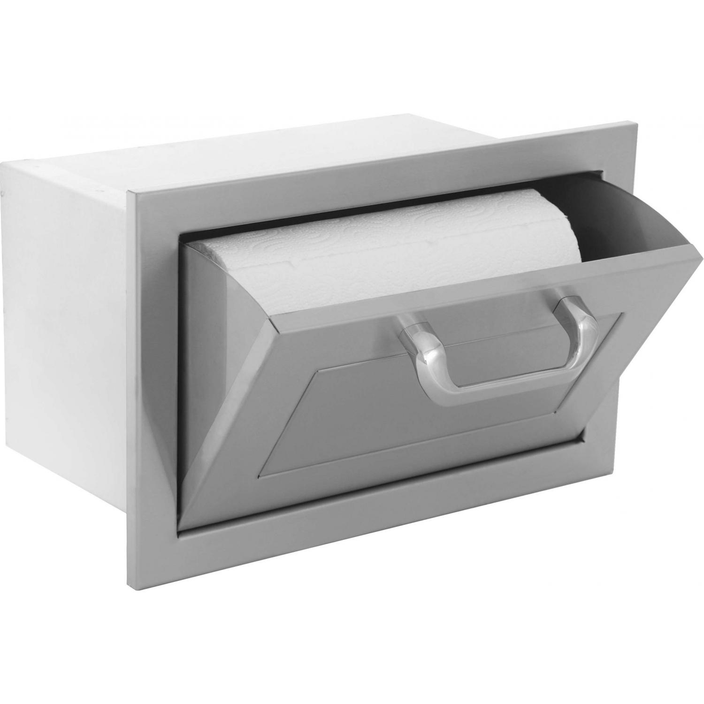 Kingston Panel Series Built-In Paper Towel Dispenser