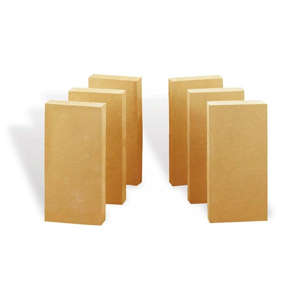 Picture of US Stove Fire Bricks - 6 Pack