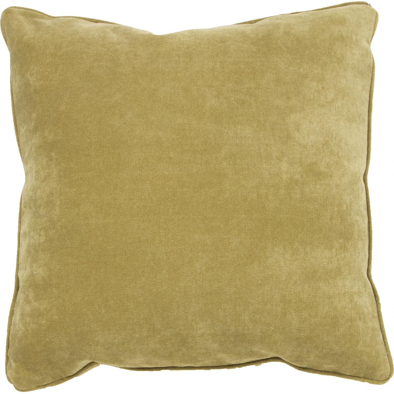 Picture of Jaipur Rugs Allure 20 X 20 Outdoor Pillow - Green