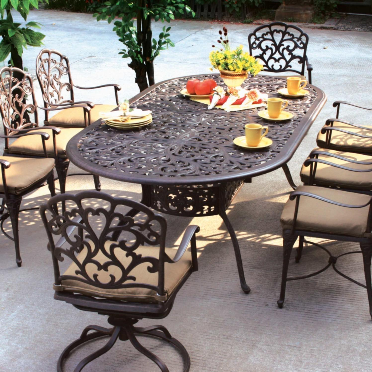 Patio Dining Sets Discount Pictures