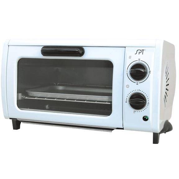 Picture of Sunpentown Pizza Oven White - SO-1004