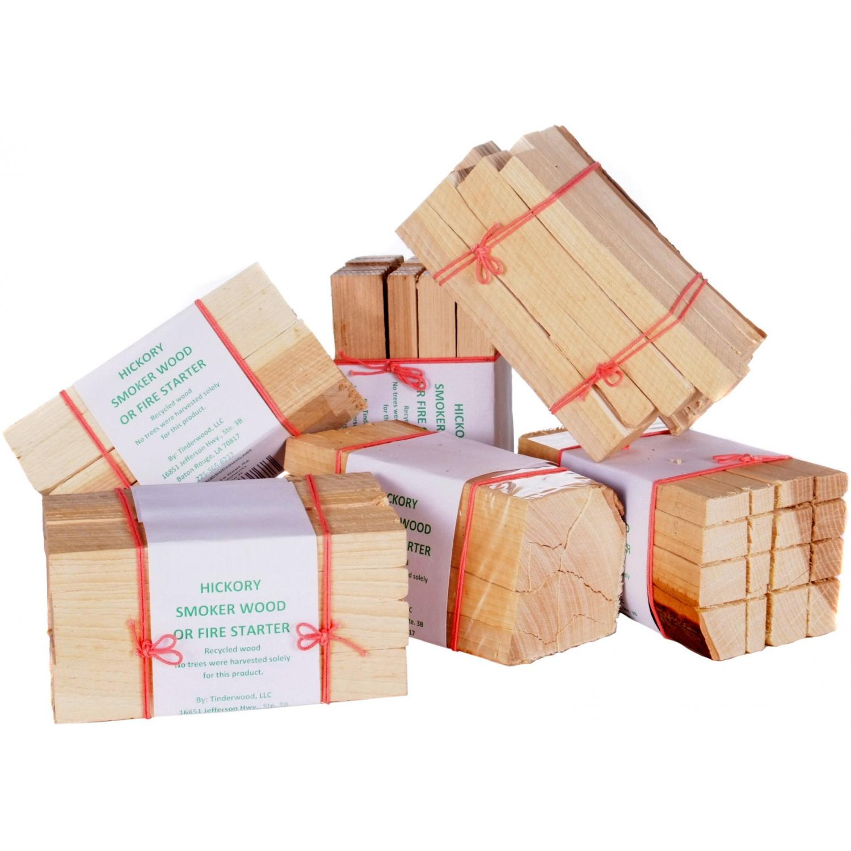 Hickory Wood Bundles