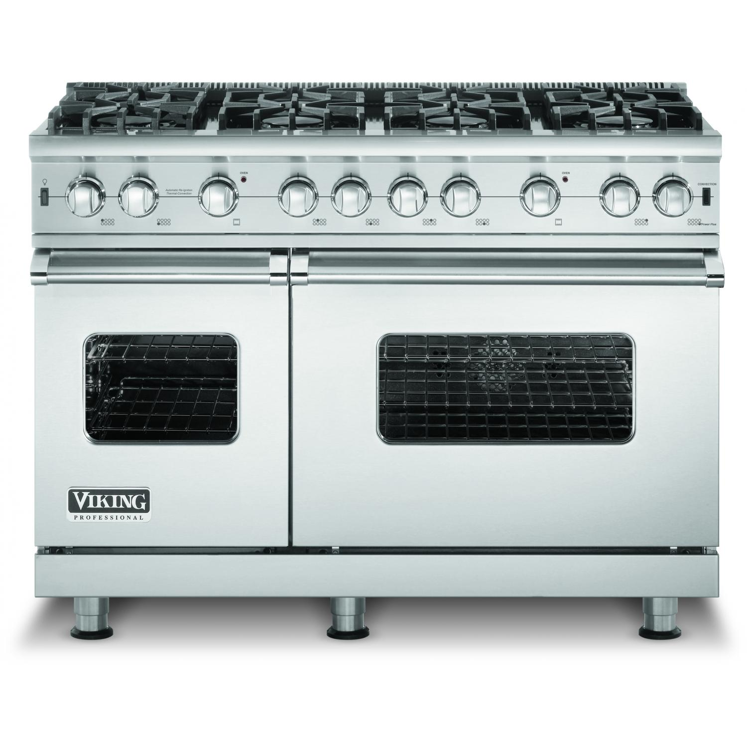 Viking Cooktops Gas Viking Vgcc548 8b 48 Inch