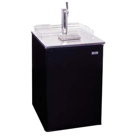 Summit SBC500BST Beer Dispenser - Black
