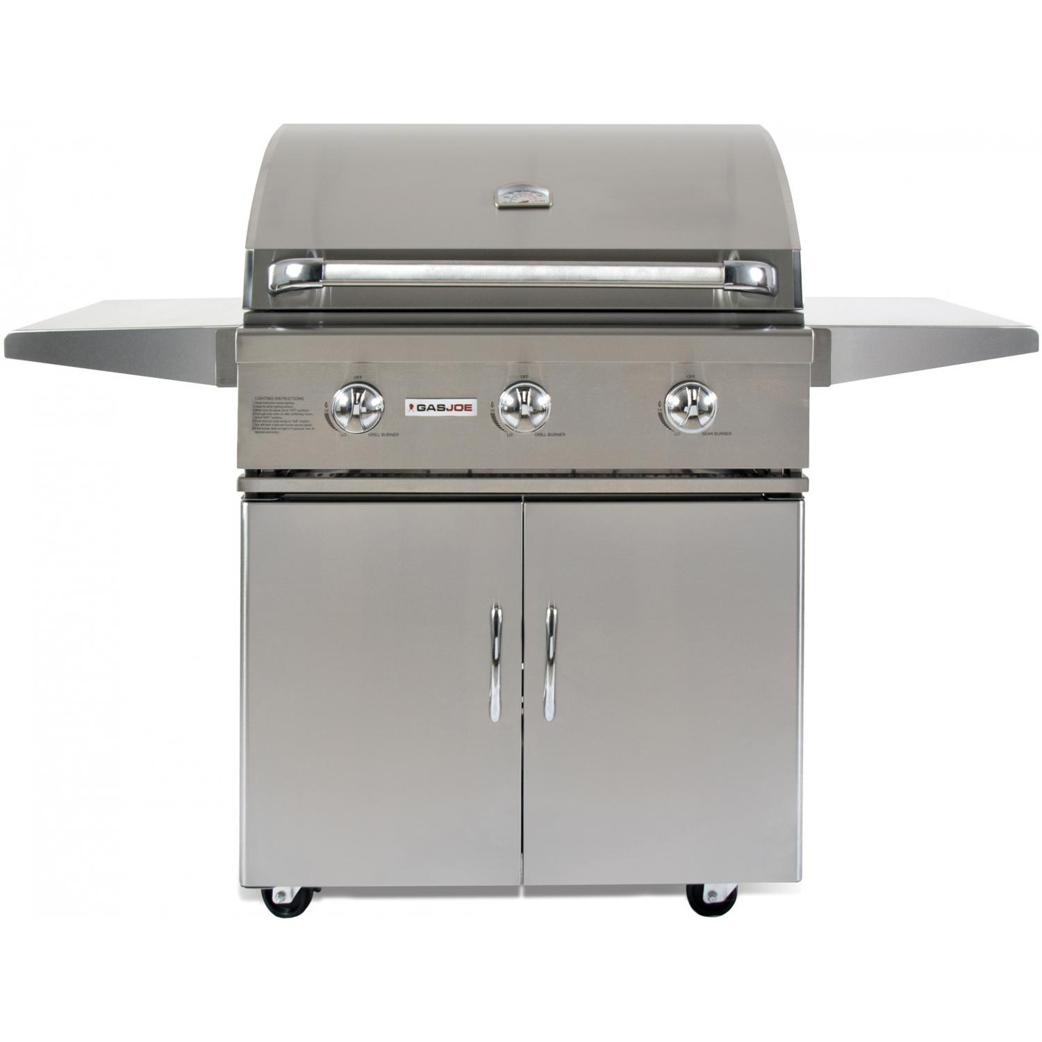 Gas Grill Gas Grill At Home Depot